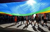 Противники гей-парада пообещали мероприятие с хоккеистами из сборной Латвии