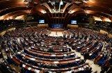В ПАСЕ отложили вопрос о возвращении делегации России