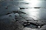 Для дорог Латвии ежегодно нужно 130 млн евро— может настать кризис, когда урежут еврофонды