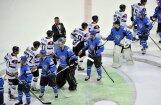 IIHF oficiāli apstiprina nākamā gada pasaules hokeja čempionāta apakšgrupu sastāvus