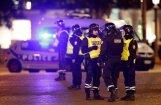 ИГ взяло ответственность за предвыборный теракт в Париже, названо имя террориста