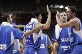 Izraēlas basketbolisti  pārbaudes spēlē uzvar Poliju