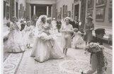 Publicēti līdz šim neredzēti princeses Diānas kāzu foto