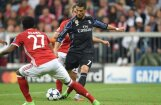 ВИДЕО: Дубль Роналду в Мюнхене, он первый футболист, забивший 100 мячей в еврокубках