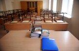 В Риге реорганизуют четыре школы нацменьшинств и одну закроют