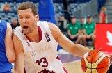 Strēlnieks rezultatīvi palīdz 'Olympiakos' uzvarēt Grieķijas čempionāta spēlē