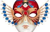 Izsludina teātra festivālu 'Zelta Maska 2012'