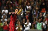 Ronaldu UEFA Čempionu līgas statistikā panācis 'Real Madrid' leģendu Raulu