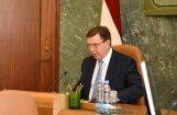 'Pilsonība nav dāvana' – Kučinskis iebilst Vējoņa priekšlikumam par nepilsoņu bērniem