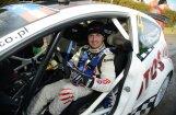 'Rally Liepāja' pieteicies četrkārtējais Polijas čempions