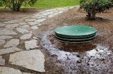 'Rīgas ūdens' izraksta tūkstošu eiro rēķinus par lietus notekūdeņu sistēmu lietošanu