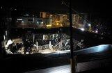 Ушаков: возможная причина обрушения крыши — несоблюдение мер безопасности