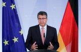Глава МИД Германии намерен покончить с войной в Донбассе