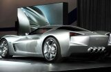 Подделки трансформер-Corvette наводнили рынок