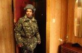 Скандально известный Айо Бенес стал крымским ополченцем