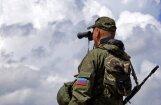 Putins atradis jaunu ieganstu 'miera uzturētāju' izvietošanai Donbasā