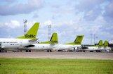 Dānijas uzņēmējs no Montāga-Girmesa varētu iegūt 20% 'airBaltic' akciju