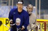 Bērziņš: pret Itāliju gaidāms ātrs un fizisks hokejs