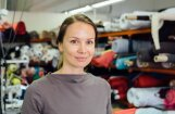 Latvija var! Luksusa materiāli un īstais svārku garums – 'Coo Culte' grib būt nākamā 'Zara'