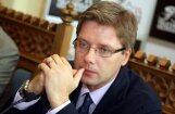 Ušakovs: SC sargās etnisko mieru; valdību neatbalstīs