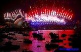 ФОТО: Как встречают Новый год в разных странах мира