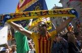 Madride brīdina Kataloniju par vispārēju nabadzību atdalīšanās gadījumā