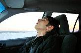 10 kuriozi fakti par auto zādzības gadījumiem 2017. gadā
