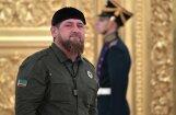 Bloķēts Kadirova 'Instagram' konts; radīšot pats savu čečenu soctīklu