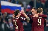 Кокорин и Мамаев не явились в полицию, скандал с футболистами дошел до Кремля