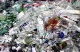 VVD pārbauda patiesos un papīros minētos stikla pārstrādes apjomus 'Latvijas Zaļajā punktā' un 'Zaļajā jostā'