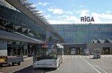 Lidostas 'Rīga' provizoriskā peļņa pērn - 358 450 eiro; apgrozījums pieaug par 2,8%