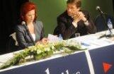 'Vienotība' atsevišķiem biedriem pārmet nesaskaņotas individuālās vēlēšanu kampaņas