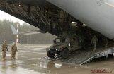 Armija no Lielbritānijas saņēmusi 47 kaujas izlūkošanas kāpurķēžu mašīnas