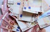 'LatRosTrans' samazinās pamatkapitālu par 12 miljoniem eiro