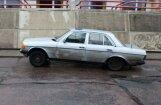 Valkas un Valgas dome aicina uz bīstamām un nelegālām autosacīkstēm Valgā