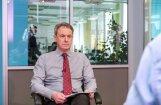 Интервью на Delfi TV: Как Гиртс Валдис Кристовскис свергнет Айвара Лембергса с поста мэра Вентспилса