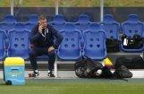 Elerdaiss tiesā apstrīdēs atlaišanu no Anglijas futbola izlases trenera amata