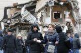 ФОТО: В Москве снесли сотню самостроев, которых в Кремле назвали