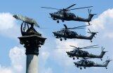 Россия создаст в Крыму самодостаточную группировку войск