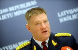Кюзис: в сгоревших помещениях полиции не было детекторов дыма
