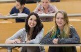 Газета: Часть вузов Латвии подняла цены на учебные программы