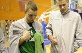 Basketbola klubs 'Jēkabpils' papildinās ar līdzšinējo 'Valmieras' kapteini Virsi