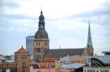 Нерезиденты заплатили Латвии за ВНЖ миллиард евро