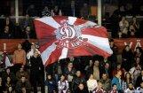 Rīgas 'Dinamo' pilnībā nokomplektējuši aizsardzības līniju; izteikts piedāvājums Saulietim