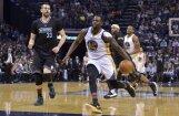 Впервые в истории НБА игрок оформил трипл-дабл без учета очков