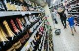 Mazumtirdzniecības apgrozījums pērn audzis par 4,2%; IKP gada nogalē – par 0,3%