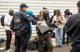 Франция за два года примет 10 тысяч легальных беженцев