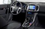 Длительный тест-драйв Chevrolet Captiva: третья неделя