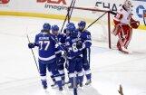 Чемпионат НХЛ. Российский форвард Кучеров повторил рекорд