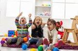 Latviešu grupu skaits bērnudārzos pieaug; par rindu garumu Rīgā informācija patlaban nepilnīga